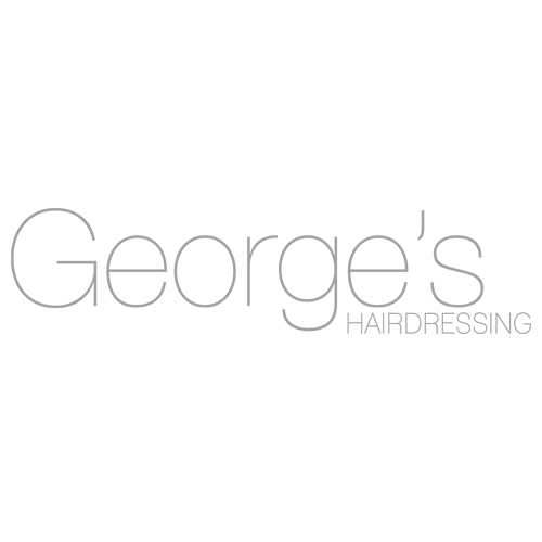 George's Hairdressing Logo