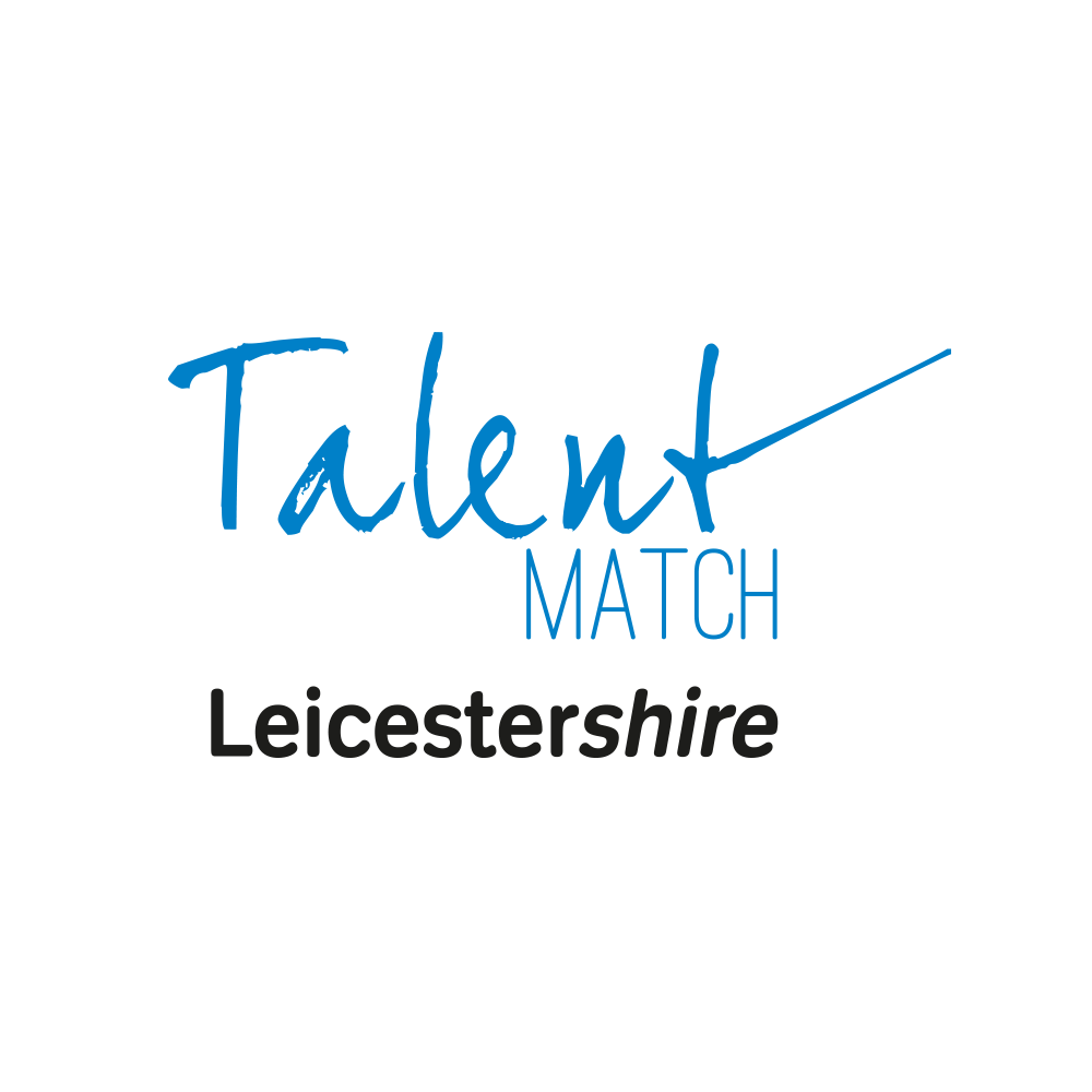 Talent Match graphic