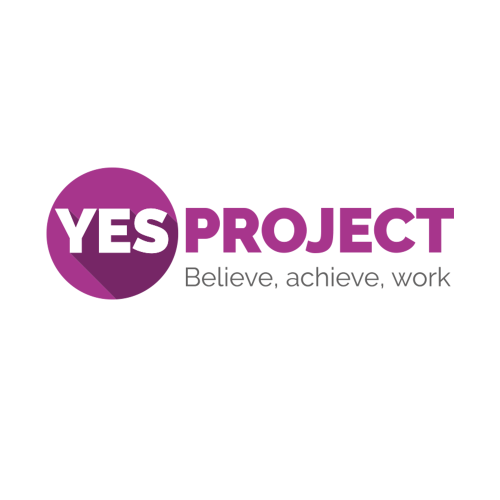 YES Project graphic