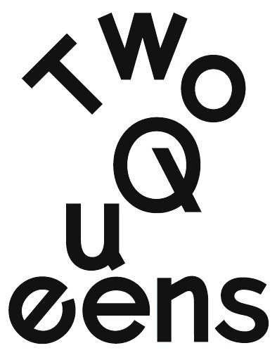 Logo of Two Queens Leicester