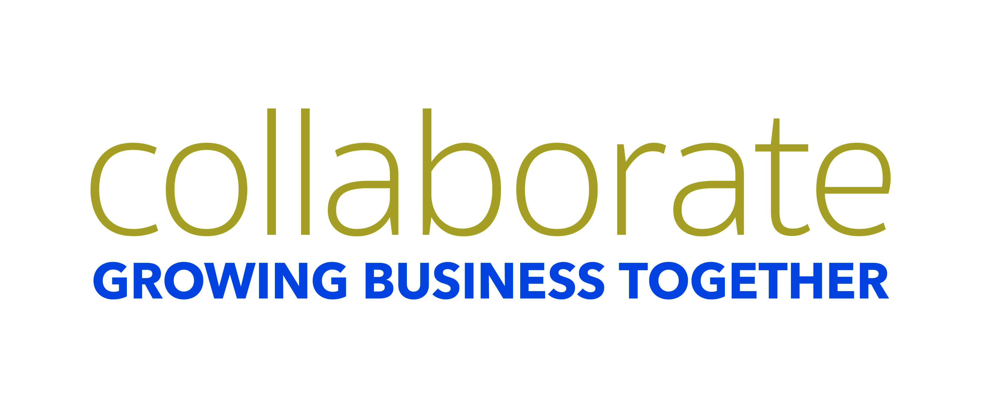 Logo of Collaborate Leicester